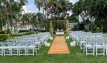 Eventos y Bodas Casa D' Patty