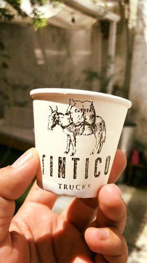 Marca café