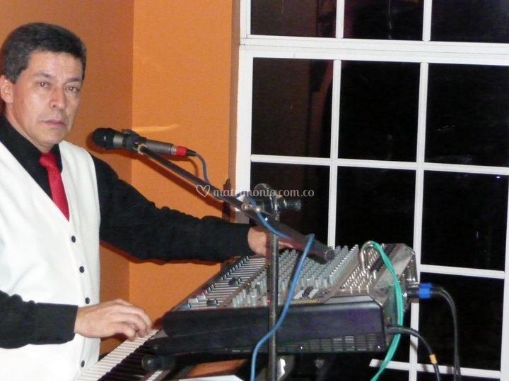 Pianista director