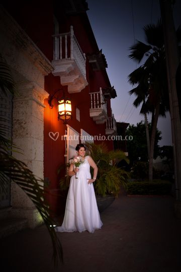 A casarme