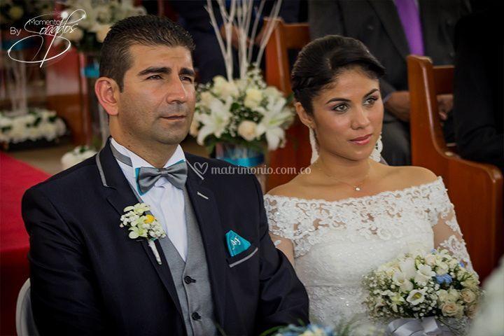 Matrimonios Chiquinquira