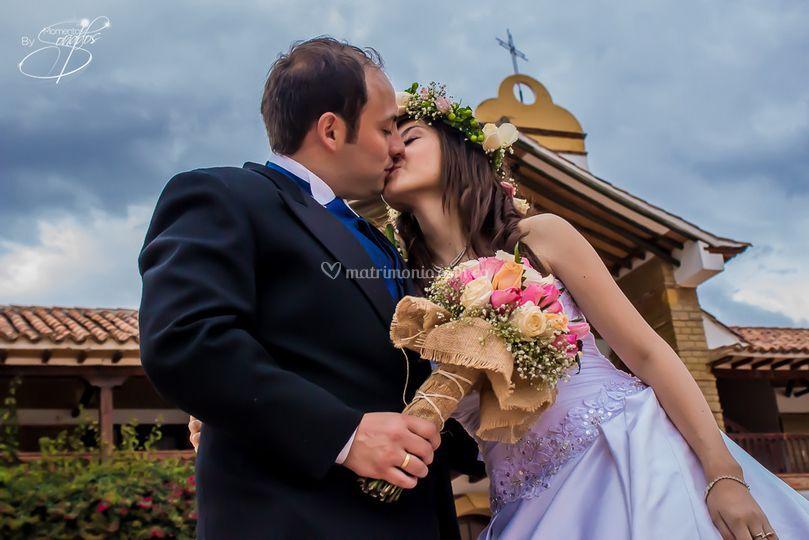 Matrimonios Tibana