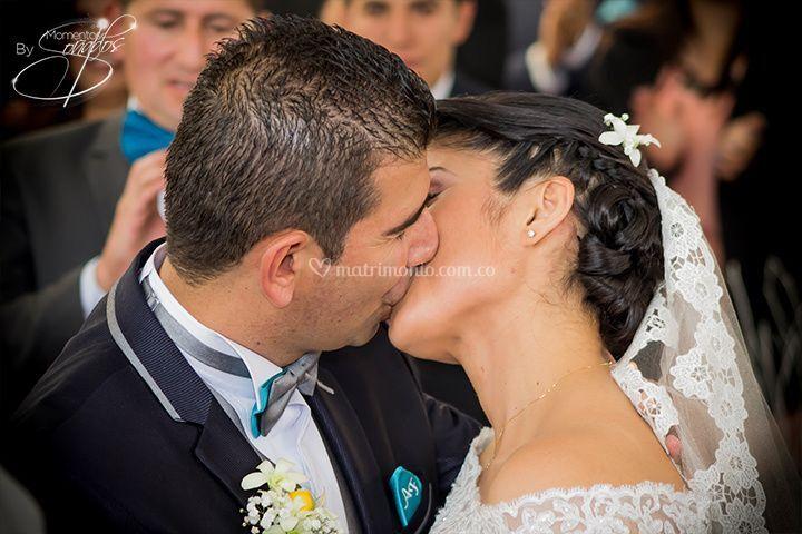 Matrimonios Jenesano
