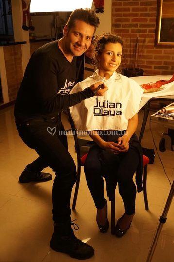 Julian Olaya