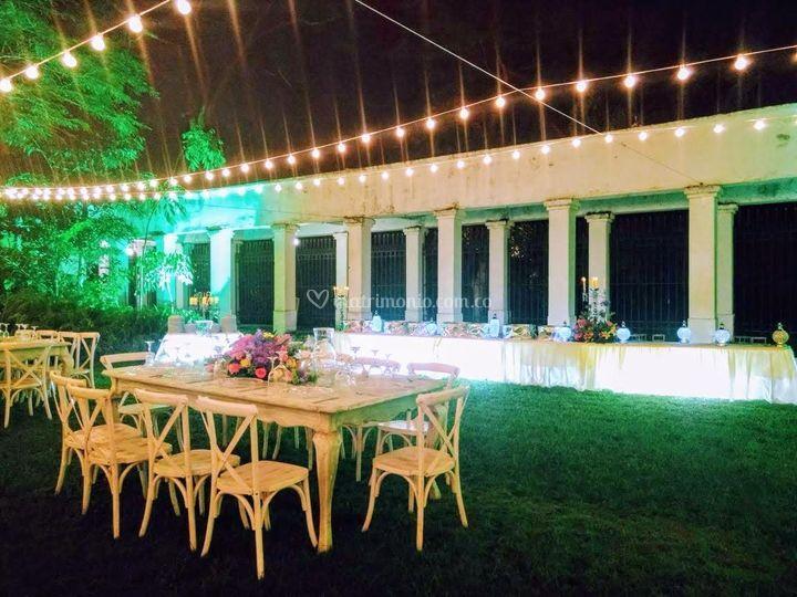 Matrimonio Quinta San Pedro