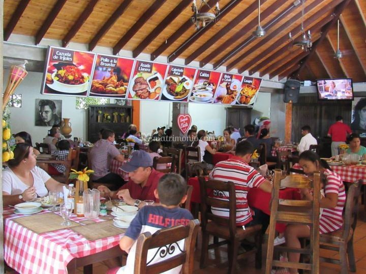 Restaurante pikolino