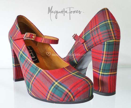 Paño escocés