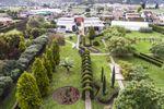 Le Jardín  Grupo Medina