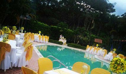 Hotel Campestre La Herradura