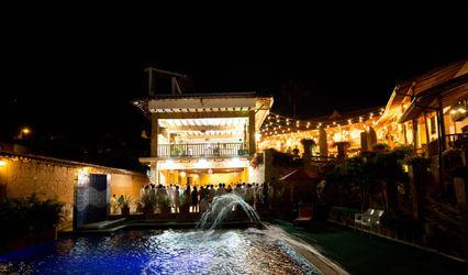 Hotel Hicasua 1