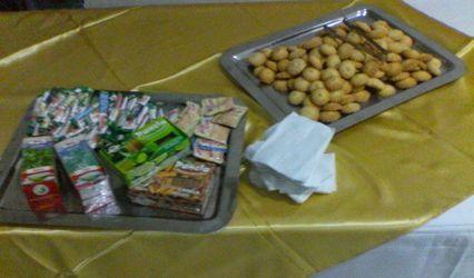 Banquetes D Clau