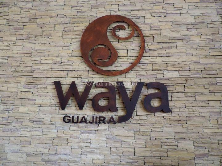 Hotel Waya de Hotel Waya Guajira