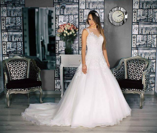 Donde compran vestidos de novia usados en bogota