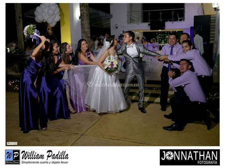 Wedding andres & julia