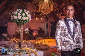 William Padilla Wedding Planner