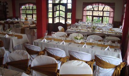 Restaurante Patio Bonito