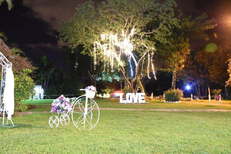 Love bici