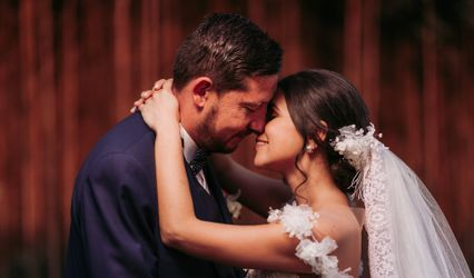 El matrimonio de Jenniffer y Julián