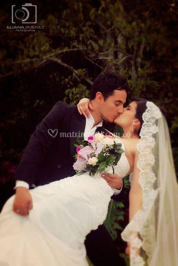 El Amor de Katherine y Juan