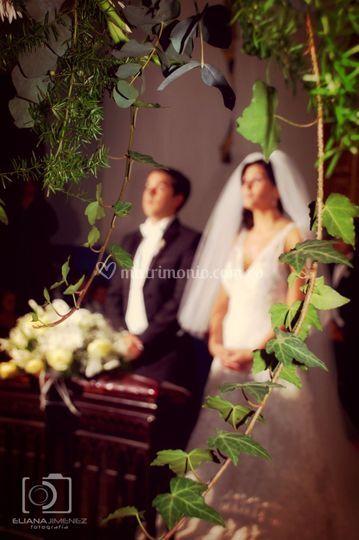 El Amor de Catalina y Juan M