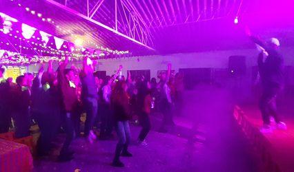 Show de Reggaetón Bogotá