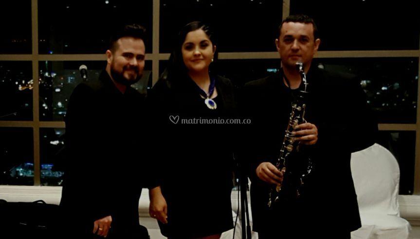 Grupo Musical Sarao