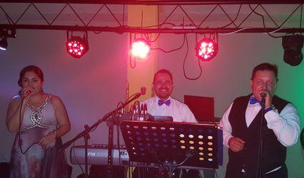 Grupo Musical Sarao 1