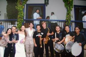 Avanlacha Orquesta Show