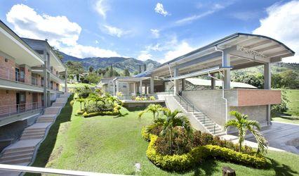 Centro de Convenciones Villa de Sales 1
