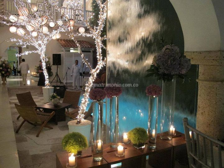 Atelier by Don Eloy Eventos