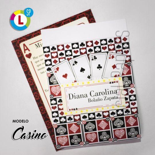15 Años: Casino