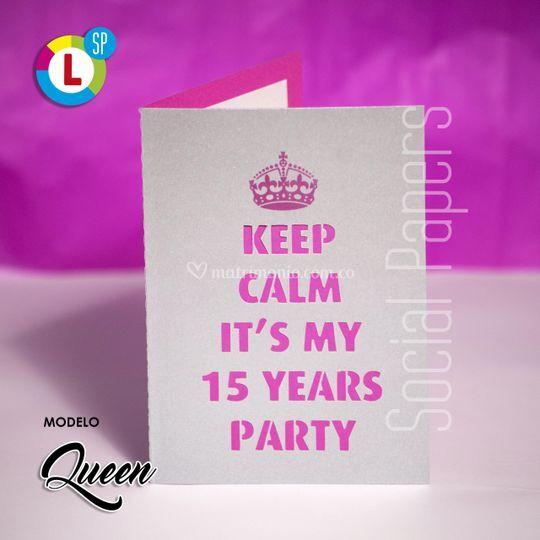 15 Años: Queen