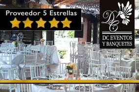 DC Eventos y Banquetes