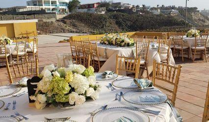 WOW Flores Evento y Hogar