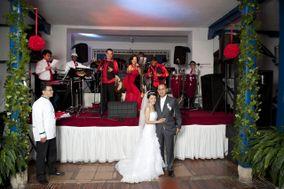Orquesta Encanto Latino