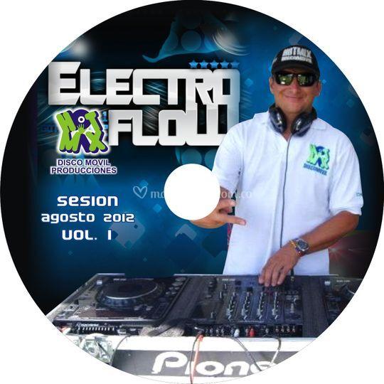 CD Electro Flow