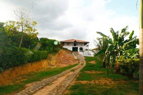 Casa Campo Villa Luz