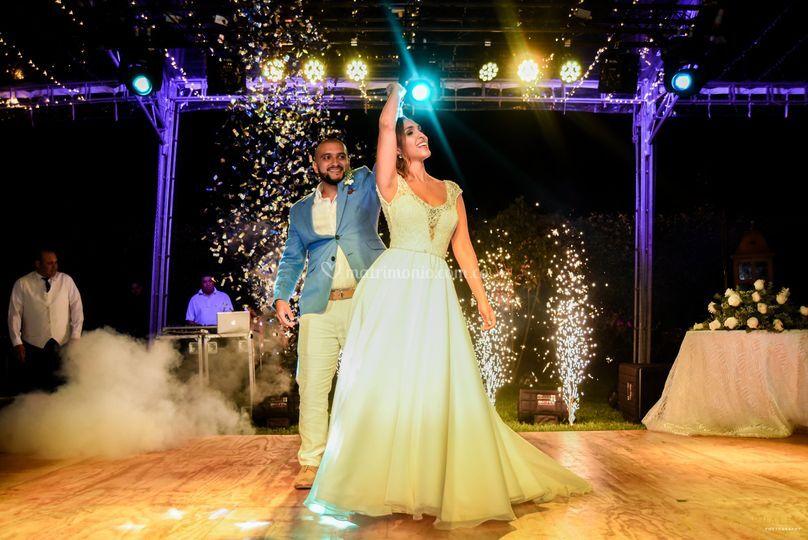 Ana Maria & Carlos
