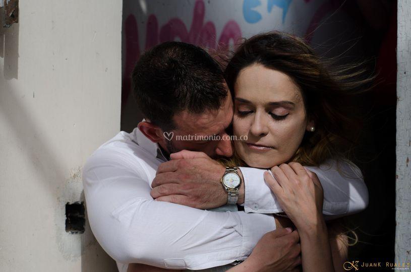 Preboda Bea y Fernando