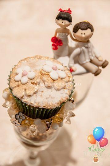 Mahya Cupcakes
