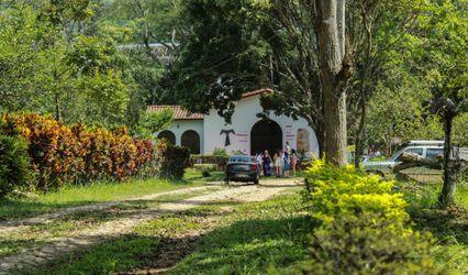 Campo Asís - Backus Eventos