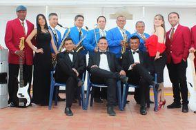 Los Tropicales Orquesta Show