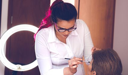 Alejandra Hernández Maquillaje Profesional