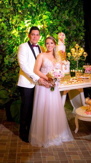 Maria & Arnaldo