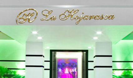 Centro de Convenciones y Eventos la Hojarasca 1