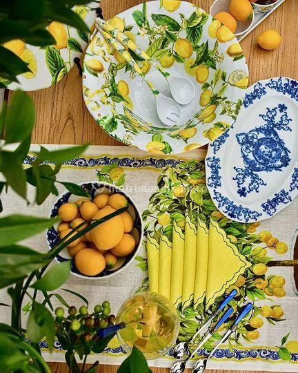 Inspirado en limones