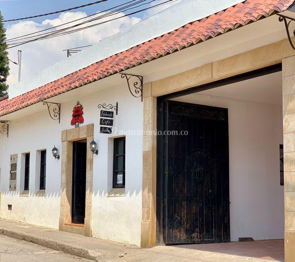 Casa Betelu