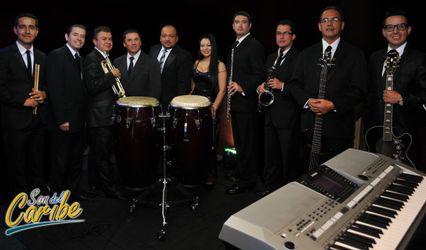 Orquesta Son del Caribe 1