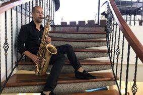 Jose Cardona - Saxofonista