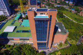 Novotel Medellín